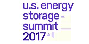 U.S. Energy Storage Summit 2017