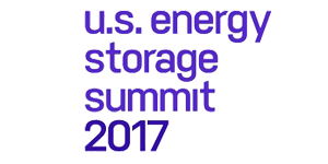 U.S. Energy Storage Summit 2017