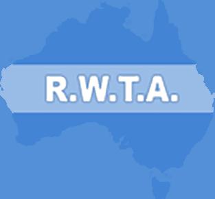 GCCA RWTA Summit AUS